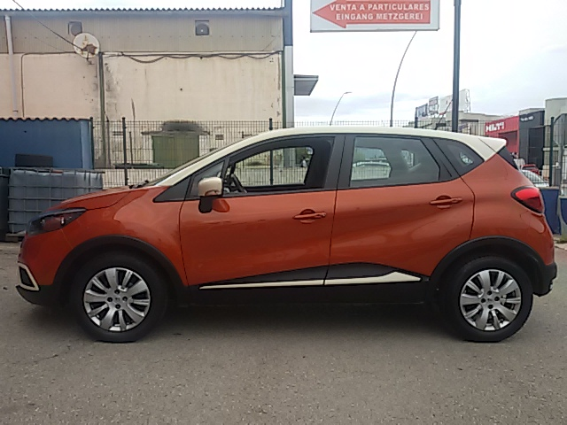 RENAULT CAPTUR 0.9 ENERGY INTENS