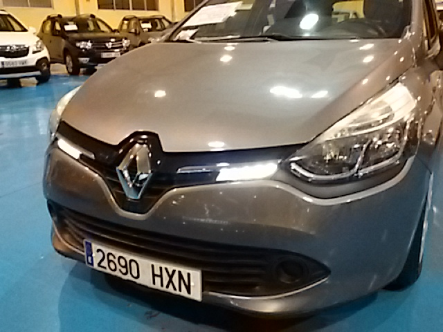 RENAULT CLIO ST 0.9 TCE ECO 2