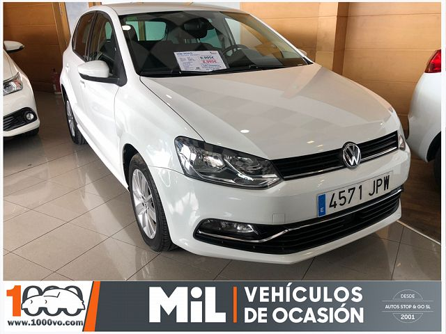 VW POLO 1.0 95CV TSI 5P ADVANCE
